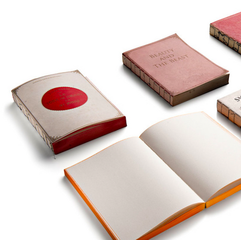 Slow Design Libri Muti - 80 days Around the World