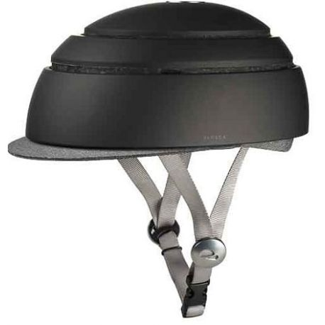 Closca Fuga Bicycle Helmet - Black