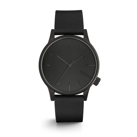 Komono Regal All Black