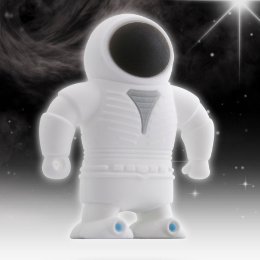 Bone Collection Spaceman USB Driver