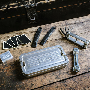 STANLEY Bicycle Repair Kit
