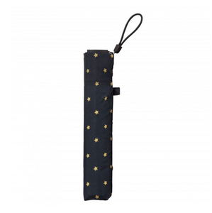 KIU Japansk Air-Light Paraply / KIU Japanese Air-Light Umbrella - Dot-star