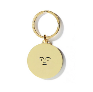 Vitra Key Ring Sun by Alexander Girard