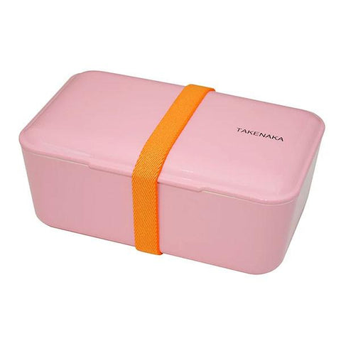 Takenaka Bento Box - Pink