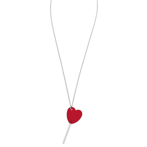 Tatty Devine Lollipop Necklace