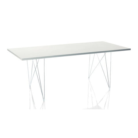 Magis Tavolo XZ3 rektangulært bord / rectangular table
