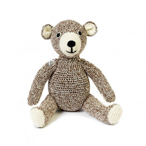 Anne Claire Petit Bamse / Teddy Bear - coming soon!