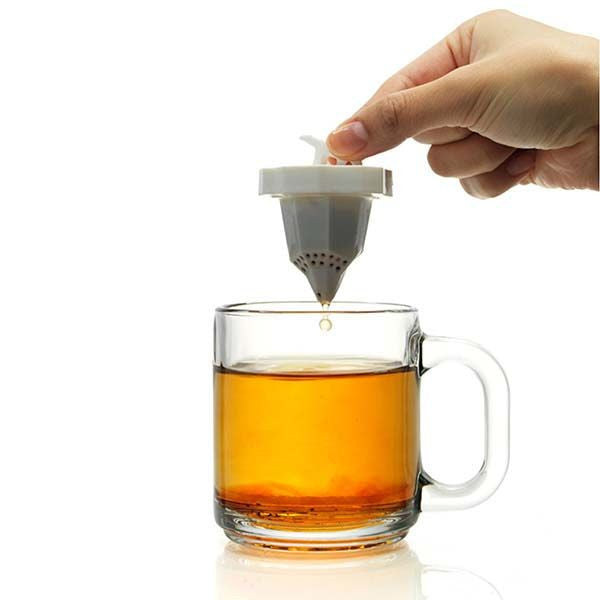 Iceberg Tea Strainer