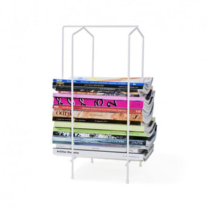 Bladholder / Magazine Holder - white