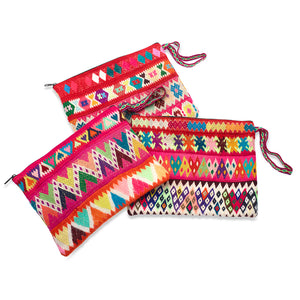 Iticaca Pouch