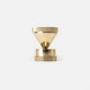 Tom Dixon Cog Cone Tealigh Holder