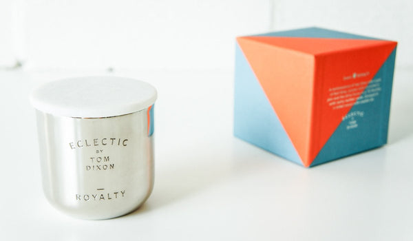 Tom Dixon Eclectic Royalty Candle