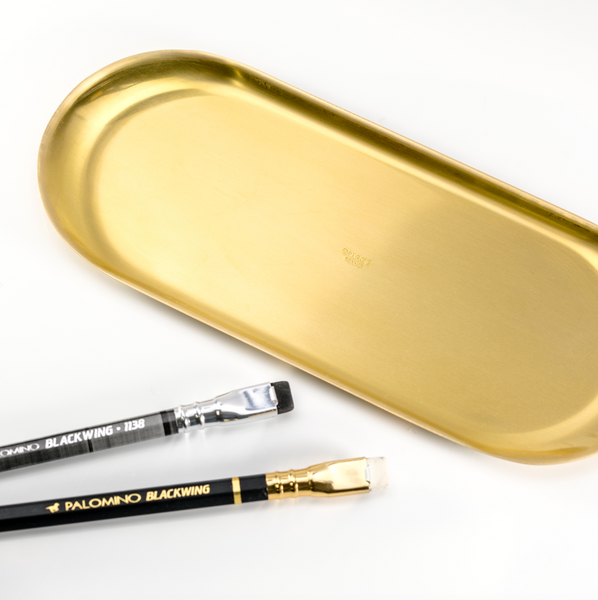 Diarge Japan - Brass Tray