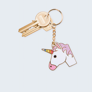 Emokey Ring - Unicorn