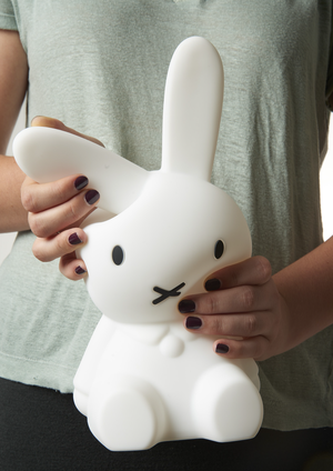 Mr. Maria Miffy Rechargable lamp - My First Miffy