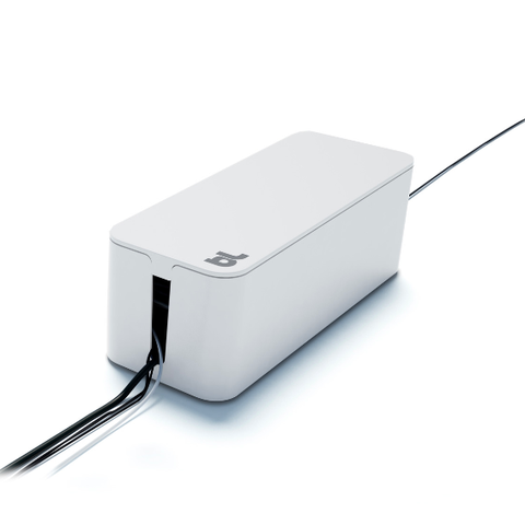 Bluelounge CableBox & CableBox Mini