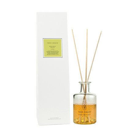 True Grace Bergamot Room Diffuser