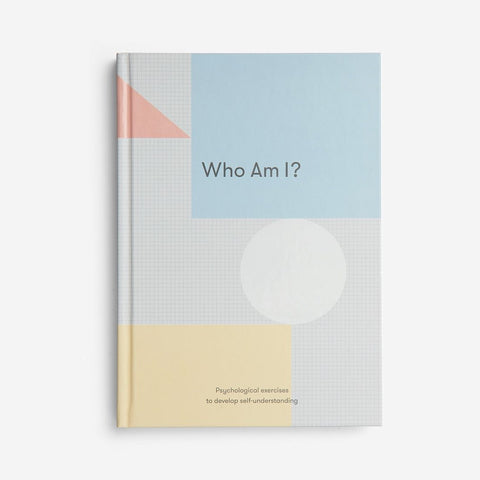 The School Of Life - Who Am I?