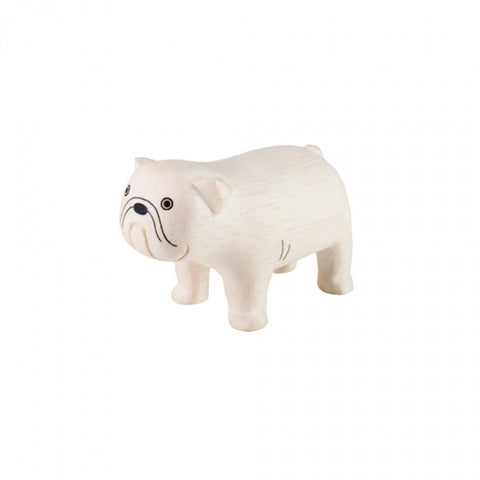 T-Lab PolePole animals - Bulldog