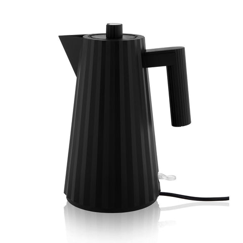 Alessi Plissé Electric Kettle-Restocking