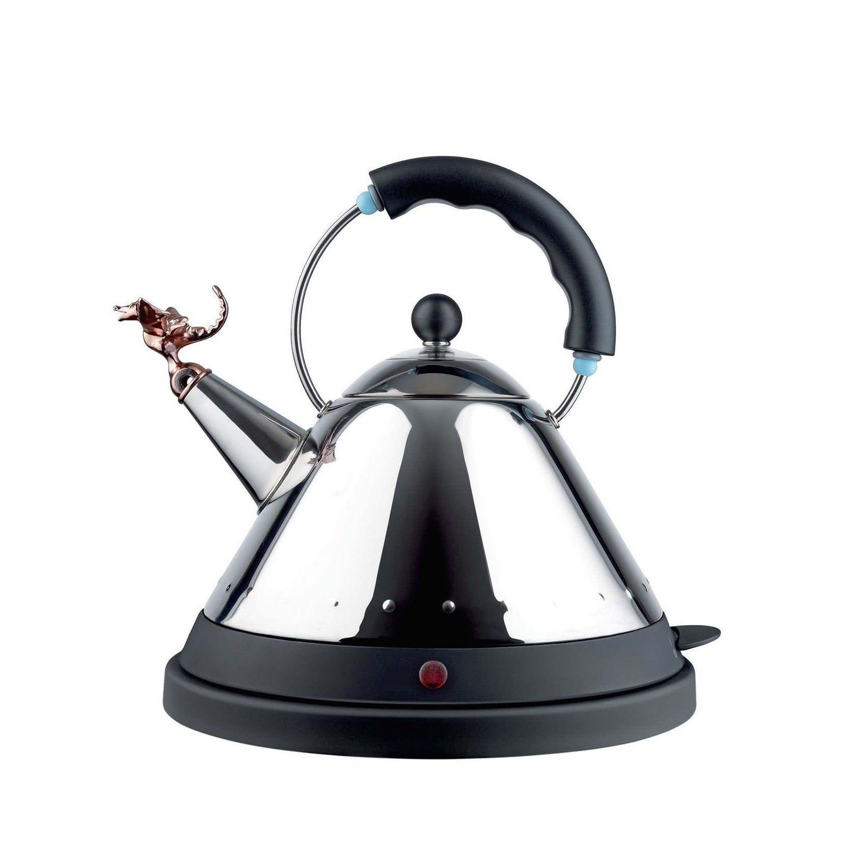 Alessi Tea Rex Electric Water Kettle