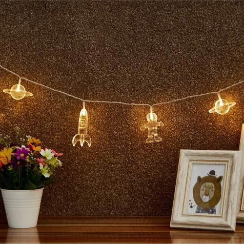 Space String Light - Cosy Corner