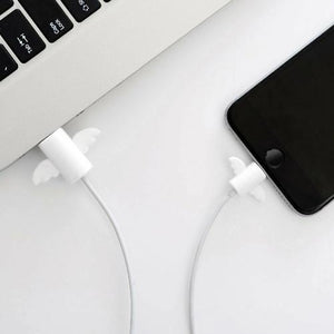iPhone Cable Protector - Cosy Corner