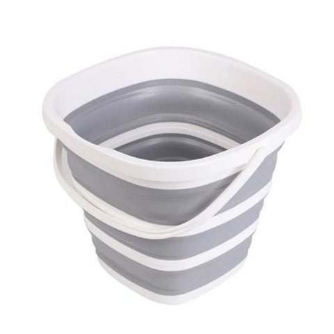 Collapsible Handy Bucket - Cosy Corner