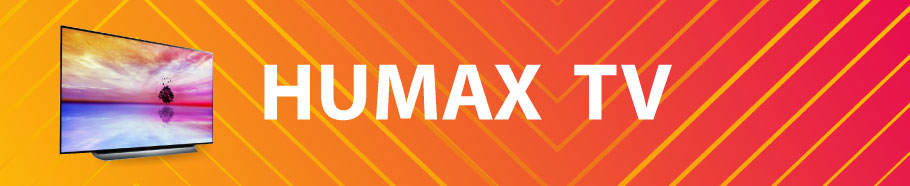 humax LCD LED Smart TVs cheap affordeable used television. Electronic sales