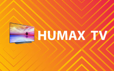 Humax Cheap tvs