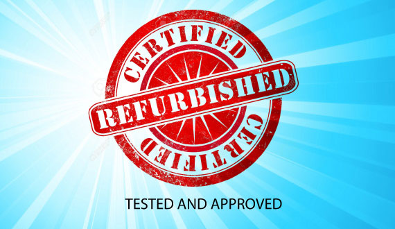 refurbished item - tested and approved by qualified engineer