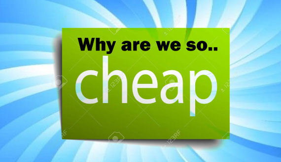 why we are so cheap at Asco Centre Limited