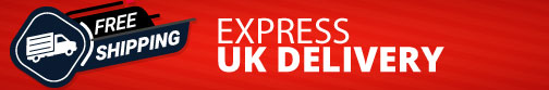 Free UK mainland Delivery. fast and free courier service - Cheapest TV deal online