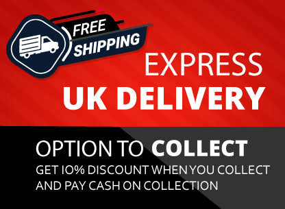 Free Delivery on selected item