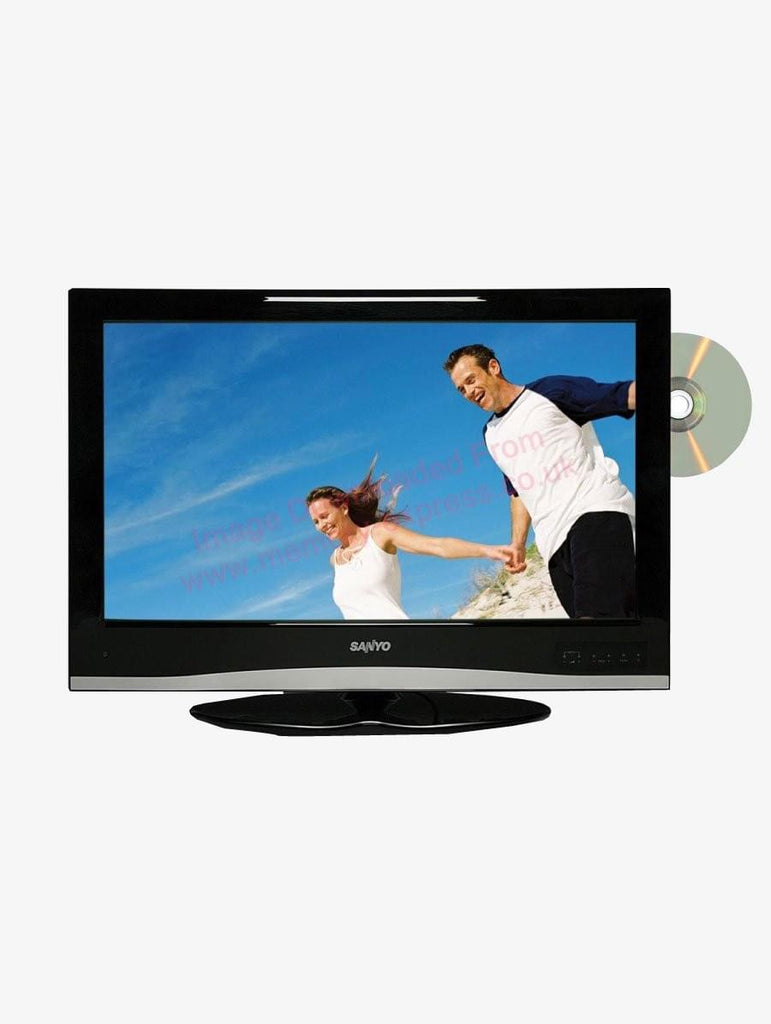 cheap 22 inch TV DVD combination