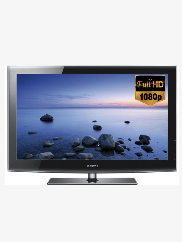 "46"" Samsung LE46D580 Full HD LCD 1080P TV with Freeview HD 4 HDMI, 2 USB"