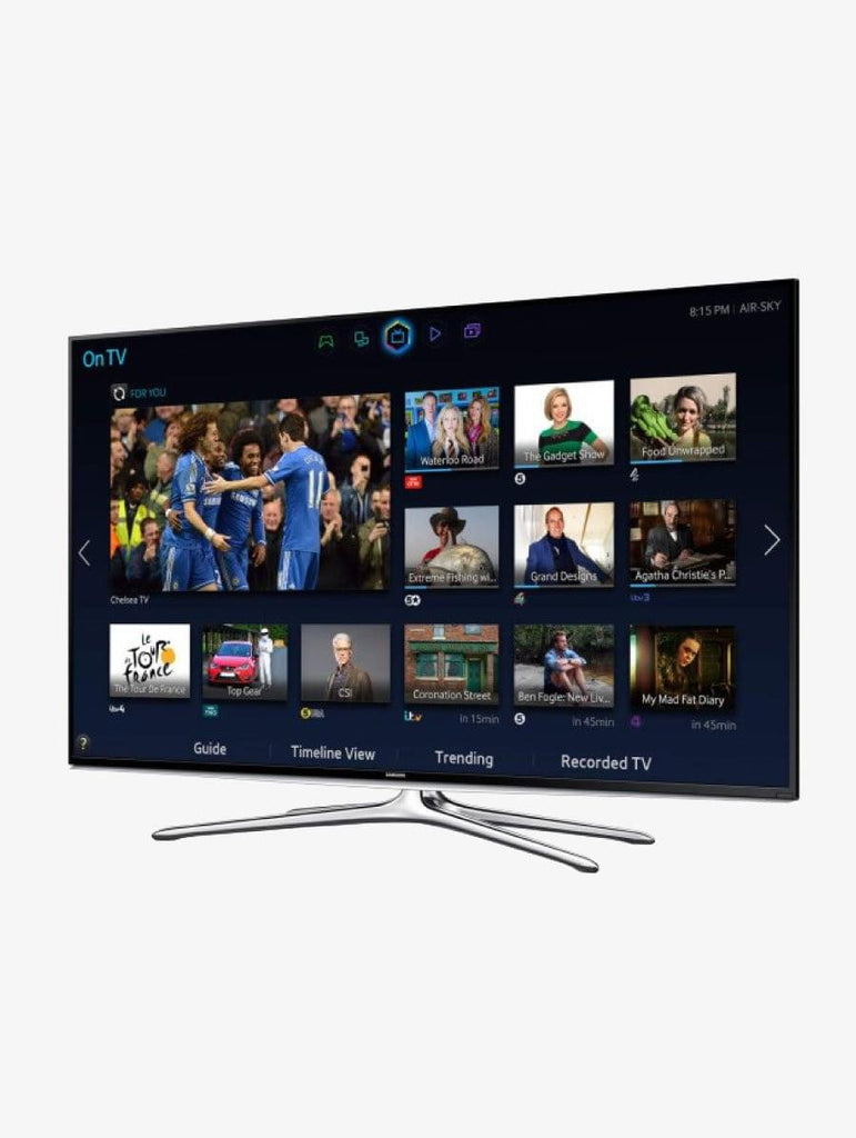 cheap samsung smart led tvs uk