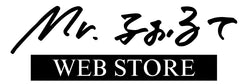 Mr.ふぉるてOfficial Web store