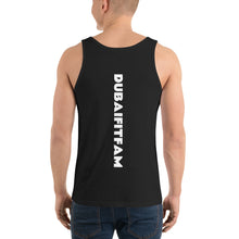Load image into Gallery viewer, Men's Dubaifitfam Tank Top