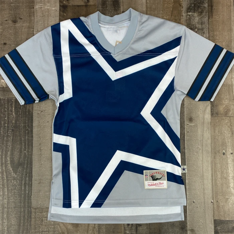 NFL sports and leisure T-shirt