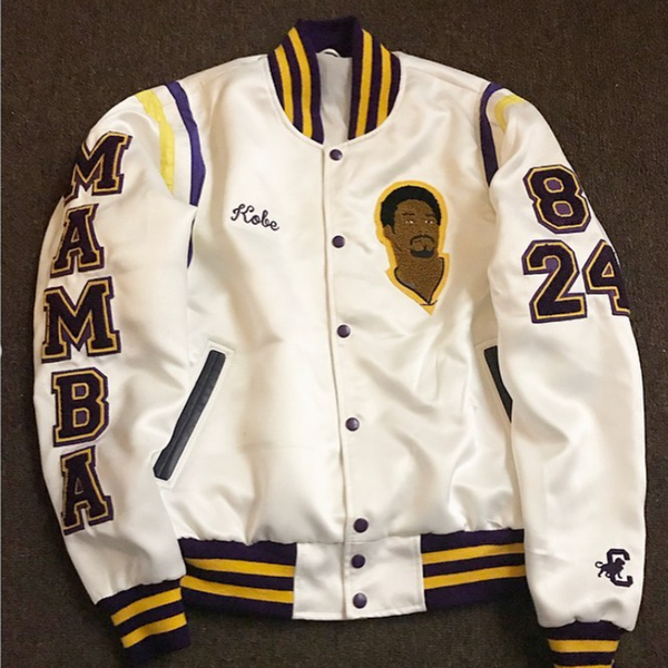 Kobe Tribute Capsule Sports Jacket