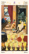 Load image into Gallery viewer, Tarot of Pagan Cats Mini Deck