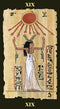 Load image into Gallery viewer, The Egyptian Tarot Mini