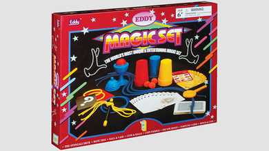 Deluxe Easy Magic Set #1