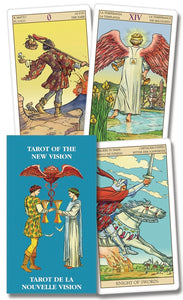 Tarot of the New Vision Mini