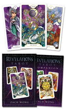 Load image into Gallery viewer, Revelations Tarot