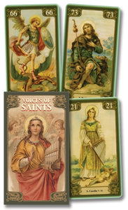 Voices of Saints Oracle