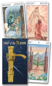 Tarot of the 78 Doors