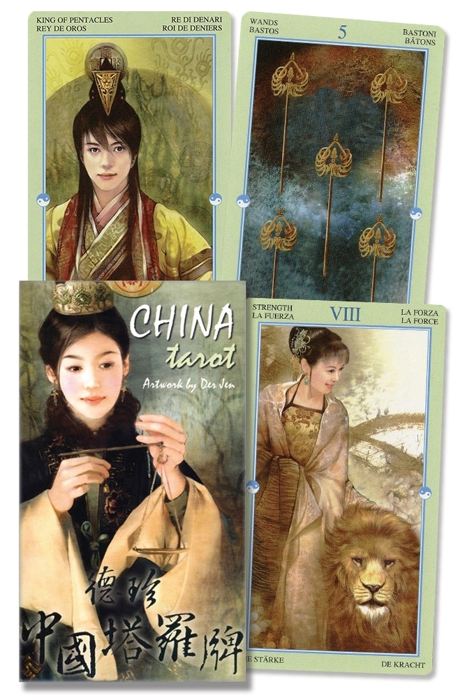 China Tarot
