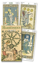 Load image into Gallery viewer, Harmonious Mini Tarot (Pre-Order September 2020)